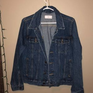 Tna Jean jacket